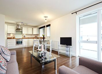 Thumbnail 2 bed flat for sale in Prospect House, Sun Passage, London