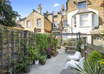 Thumbnail 1 bed flat for sale in Inglewood Road, West Hampstead
