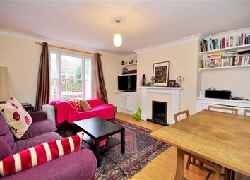 Thumbnail 1 bed flat to rent in Burghley Road, London