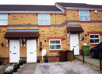 Thumbnail 2 bed town house for sale in Hemmingway Close, Havercroft, Wakefield