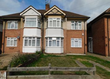 Thumbnail 2 bed maisonette for sale in Amesbury Road, Feltham