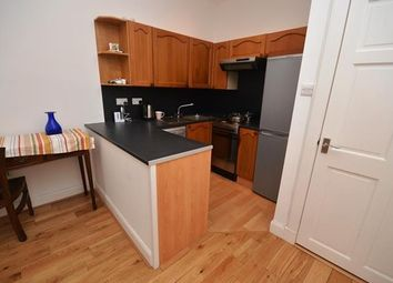 Thumbnail 2 bedroom flat to rent in Maryfield Place, Edinburgh EH7,