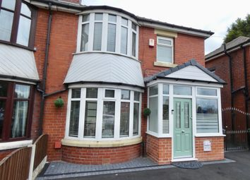 Thumbnail 3 bed semi-detached house for sale in Greengate East, Manchester