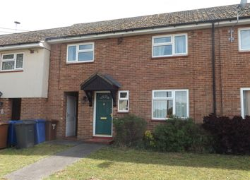 Thumbnail 2 bed terraced house to rent in Ellington Road, Barnham