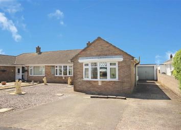 Thumbnail 2 bed semi-detached bungalow for sale in Lakes Road, Copythorne, Brixham
