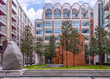 Thumbnail Studio for sale in Pearson Square, London