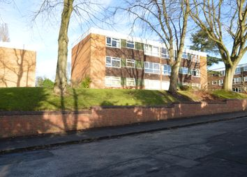 Thumbnail 2 bed flat to rent in Eaton Court, Mulberry Road, Sutton Coldfield