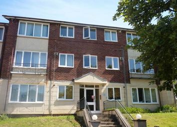 Thumbnail 2 bed flat to rent in Lizmans Court, Temple Cowley, Oxford