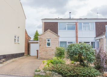 Thumbnail 3 bed semi-detached house for sale in Tenter Lane, Finedon, Wellingborough