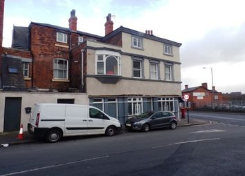 Thumbnail 2 bed flat to rent in Coventry Road, Birmingham