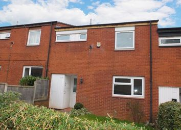 Thumbnail 3 bedroom terraced house to rent in Burtondale, Brookside
