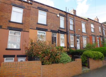 Thumbnail 2 bedroom terraced house for sale in Darfield Avenue, Harehills, Leeds
