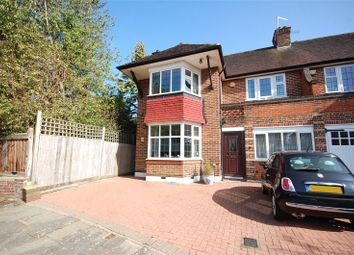 Templars Crescent, Finchley N3. 5 bed semi-detached house