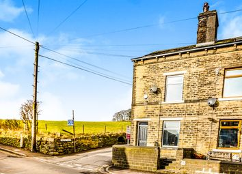 Thumbnail 2 bed end terrace house for sale in Rochdale Road, Ripponden, Sowerby Bridge
