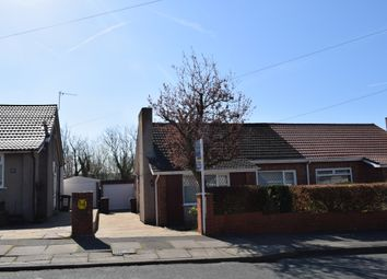 Thumbnail 2 bed bungalow for sale in Minehead Avenue, Burnley