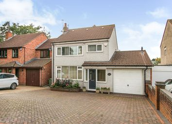 3 bed detached house for sale in Badminton Road, Coalpit Heath, Bristol BS36