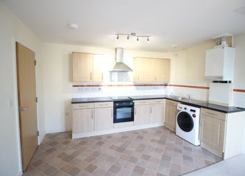 Thumbnail 2 bedroom flat to rent in Greatmead, Chippenham