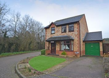 Emmett Close, Emerson Valley, Milton Keynes, Buckinghamshire MK4. 3 bed detached house for sale
