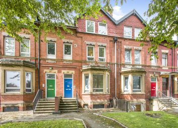 Thumbnail 1 bed flat for sale in Roundhay Road, Roundhay, Leeds