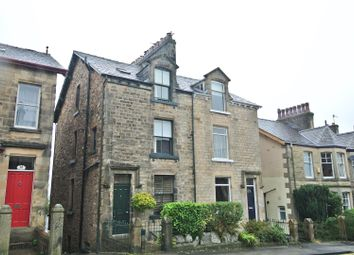 Thumbnail 4 bed semi-detached house for sale in Derwent Road, Lancaster