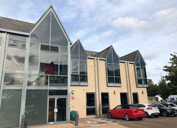 Thumbnail Office to let in Crabtree Office Village, Egham