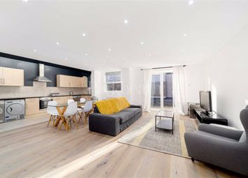 2 bed flat for sale in Chamberlayne Road, Kensal Rise, London NW10