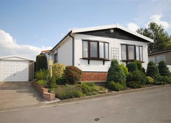 Thumbnail 2 bed bungalow for sale in Poplar Drive, New Tupton, Chesterfield, Derbyshire