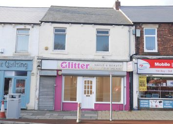 Thumbnail Commercial property to let in Harraton Terrace, Durham Road, Birtley, Chester Le Street