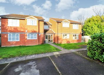Thumbnail 1 bed flat for sale in Melody Way, Gloucester