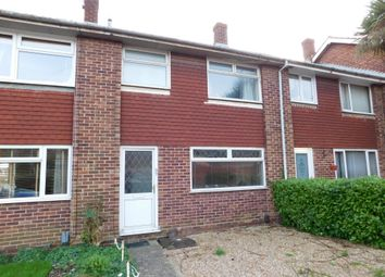 Thumbnail 3 bedroom terraced house for sale in Farmlea Road, Cosham, Portsmouth
