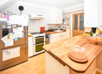 Thumbnail 3 bed terraced house for sale in Plane Tree Close, Chelmsford