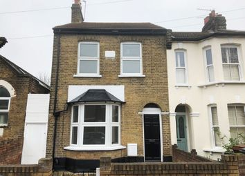 Thumbnail 4 bedroom end terrace house to rent in Newcomen Road, London