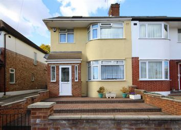 Thumbnail 5 bed property for sale in Abinger Gardens, Isleworth