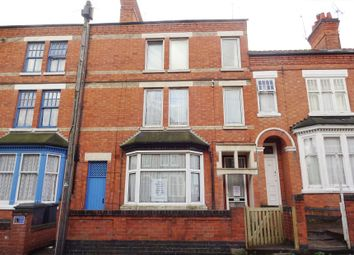 Thumbnail 6 bedroom terraced house for sale in Daneshill Road, West End, Leicester