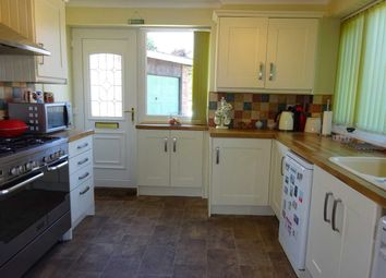Thumbnail 3 bed detached bungalow for sale in Wolsey Drive, Bishopthorpe, York