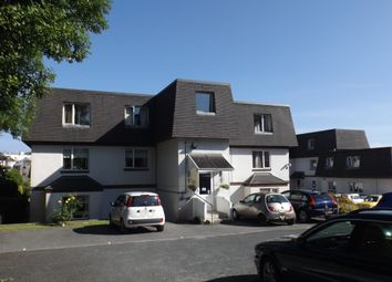 Thumbnail 2 bed flat for sale in Trevarthian Road, St. Austell