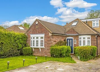 Thumbnail 4 bed detached bungalow for sale in Crewes Avenue, Warlingham
