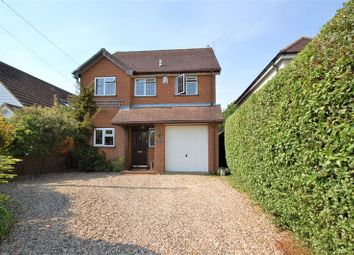 Thumbnail 4 bedroom detached house for sale in Sixty Acres Road, Prestwood, Great Missenden