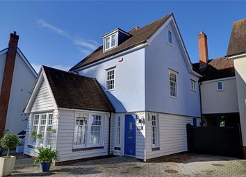Mulberry Green, Harlow, Essex CM17. 5 bed semi-detached house