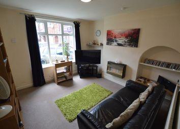 Thumbnail 2 bedroom end terrace house to rent in Jordan Avenue, South Wigston