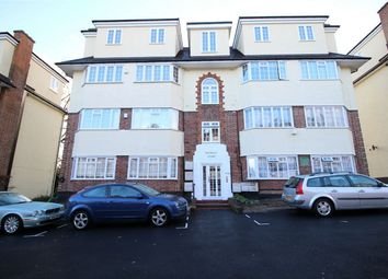 Thumbnail 2 bed flat for sale in Windmill Hill, Enfield, Middlesex