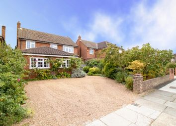 Thumbnail 4 bed detached house for sale in Nightingale Road, Hampton