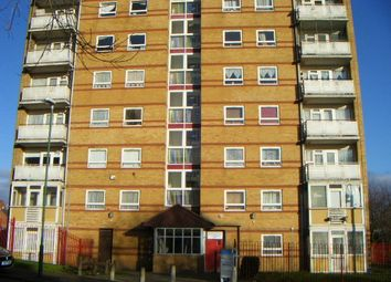 Thumbnail 1 bedroom flat to rent in Flat 3, Catesby House Kingshurst Way, Kingshurst