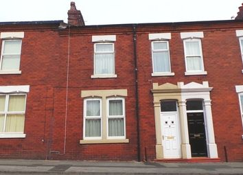 Thumbnail 3 bed terraced house for sale in Douglas Road, Fulwood, Preston