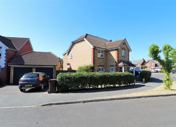 4 bed detached house for sale in Pacific Close, Swanscombe DA10