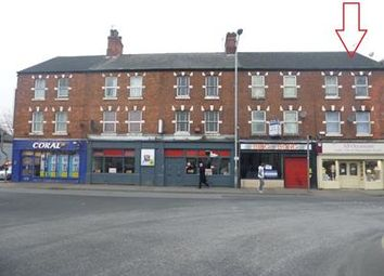 Thumbnail Commercial property for sale in 13 To 13B, Victoria Square, Worksop, Nottinghamshire