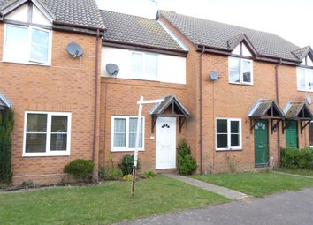 Thumbnail 2 bed terraced house to rent in Wolton Road, Kesgrave, Ipswich