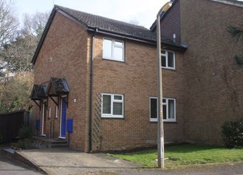 Thumbnail 1 bedroom property to rent in Priory Close, Alderbury, Salisbury