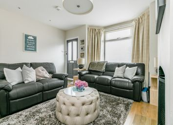 Thumbnail 3 bed terraced house for sale in Oatlands Road, Tadworth, Surrey