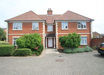 Thumbnail 2 bed maisonette for sale in Pottery Close, Aylesbury